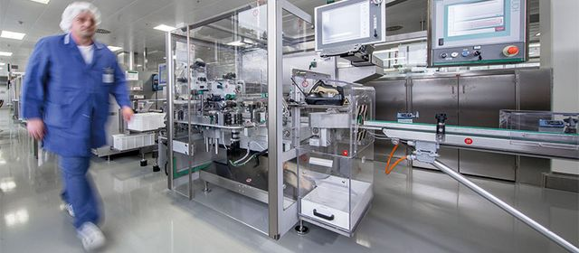 Serialization with state-of-the-art systems - REA JET HR, CL and REA VeriCube