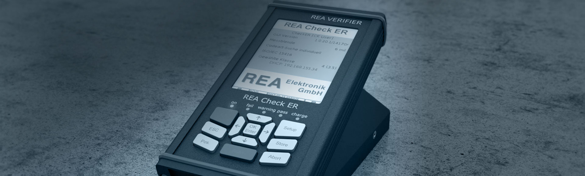 Code Verification Systems For 1d And 2d Codes Rea Verifier Laser Marked Bar On Printed Circuit Board Barcode Check Er