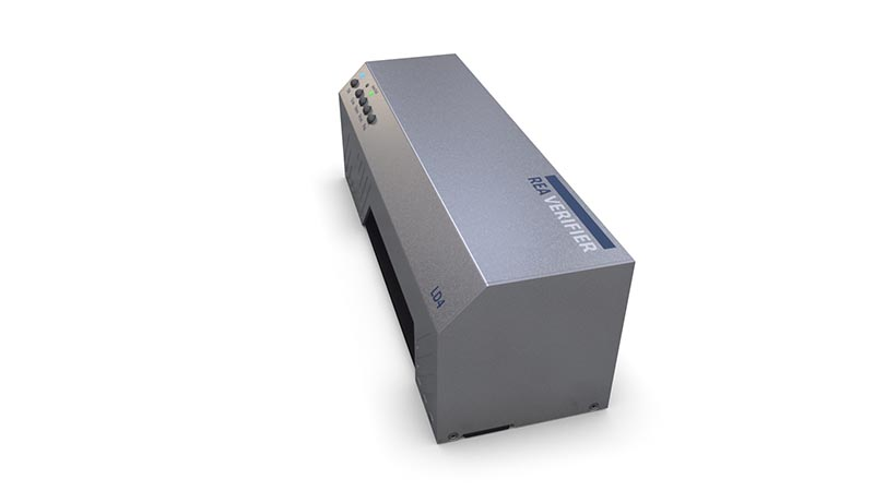 REA PC-Scan LD4 - Reference device for barcodes | REA VERIFIER